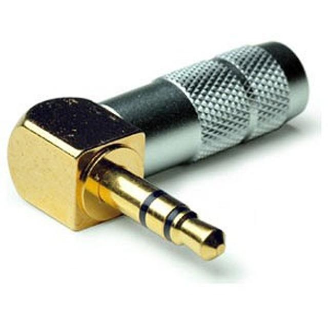 オヤイデ電気 3.5mmステレオミニフォンプラグ P-3.5GL