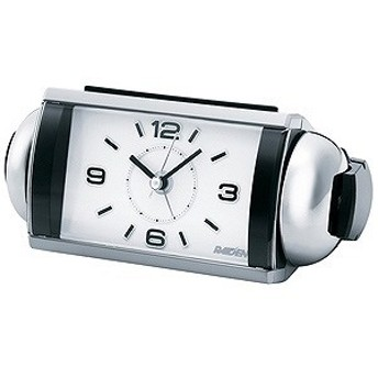 セイコー 目覚まし時計「ライデン」 NR442S
