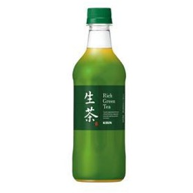 キリン 生茶 525mlPET 1箱(525ml×24本) 送料込!