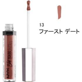 NYX Professional Makeup(ニックス) スリップティーズ リップ ラッカー 13 カラー・ファースト デート