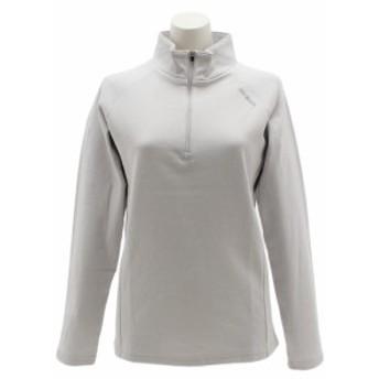 ゴールドウィン(GOLDWIN)フロントジップシャツ G1611LP SW (Lady's)