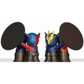 ZAK 仮面ライダービルド&クローズ ver. ささえるヒーローズ スマホたて