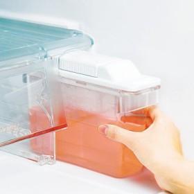 自動製氷機の除菌洗浄剤 クリスタルアイスの会 フェリシモ FELISSIMO