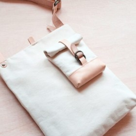 SUM Collection No.1//Sling Bag