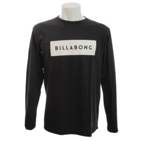 ビラボン(BILLABONG) UNTIED FLOCKY 長袖Tシャツ AI012052 BWT (Men's)