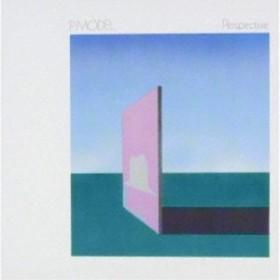 P-MODEL/Perspective +11 tracks 【CD】