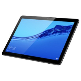 HUAWEIタブレット(Wi-Fiモデル)MediaPad T5 10ブラックT510/AGS2-W09/WIFI/BLACK