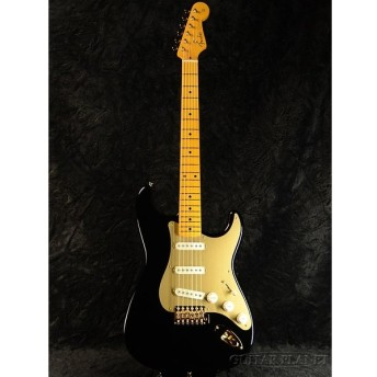 Fender Made in Japan Traditional 50s Stratocaster Anodized -Black- 新品《エレキギター》