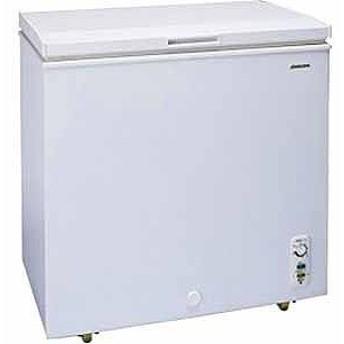 アビテラックス 直冷式チェスト冷凍庫(102L・上開き) ACF‐102C (ホワイト) (標準設置無料)