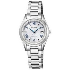 シチズン  シチズン エクシード レディース電波腕時計   ES9370−62A