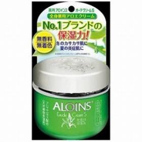 アロインス化粧品 オーデクリームS35g無香料 オデクリムS35GM(35g
