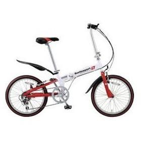 スウィツスポート  スウィーツスポート 20型折りたたみ自転車   SW−SK20W/