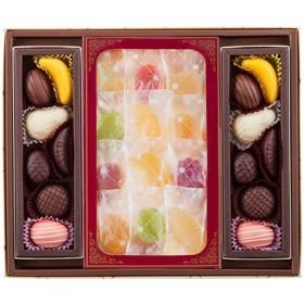 ★[ロクメイカン]恵みのしずく&チョコレート