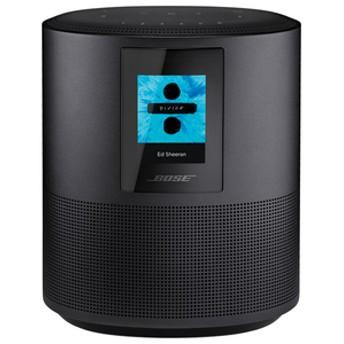 BOSEHome Speaker 500Triple BlackHOME SPEAKER 500 BLK