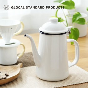 グローカルスタンダードプロダクツ コーヒーポット (1L) GLOCAL STANDARD PRODUCTS