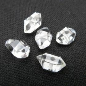 ハーキマーダイヤモンド/size(7mm 9mm)/1set(1玉)/4243w2.1/才能の種を咲かせる石/
