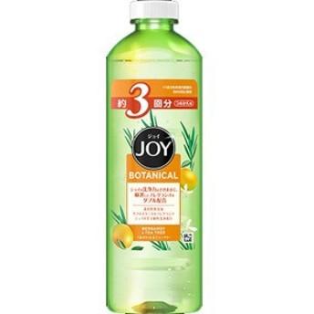 P&G JOY(ジョイ) ボタニカル ベルガモット&ティーツリー つめかえ用 (440ml) 〔食器用洗剤〕