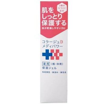 持田 コラージュ Dメディパワー薬用保湿ジェルa 150ml コラージユDメデイパワージエル