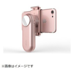 WEWOW スマートフォン用 ジンバルFancy Fancy-PK ピンク
