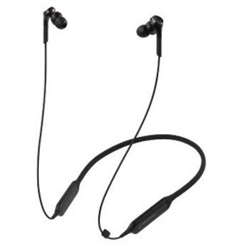 オーディオテクニカ Bluetoothイヤホン ATH-CKS770XBT BK ブラック