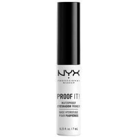 NYX Professional Makeup(ニックス) プルーフ イット ウォータープルーフ アイシャドウ プライマー 1