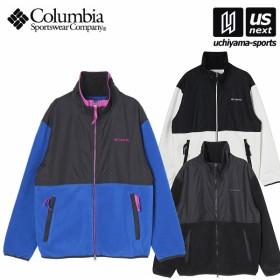 コロンビア メンズ ベルモントリバーフルジップジャケット 2018〜19年秋冬モデル (メール便不可)[物流]