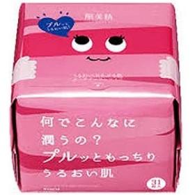クラシエ薬品 肌美精デイリーモイスチュアマスク(うるおい) HBデイリーモイスチユアマスクウルオイ