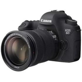 CANON EOS 6D EF24-105 IS STM レンズキット デジタル一眼レフカメラ