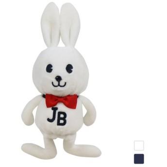 ジャック バニー うさぎヘッドカバーFW (2628984721) ゴルフ ヘッドカバー Jack Bunny