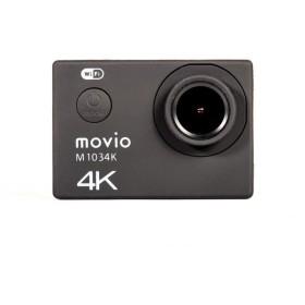 nagaoka M1034K [アクションカメラ(WiFi機能搭載 高画質4K Ultra HD)] ビデオカメラ
