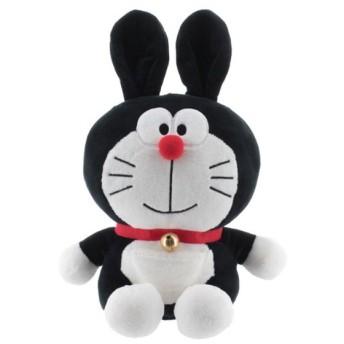 ジャック バニー Jack Bunny ゴルフ ヘッドカバー ドラえもんヘッドカバーBK FW用 2628984311 010