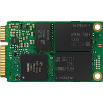 サムスン SSD 860 EVO mSATAシリーズ 1TB MZ-M6E1T0B/IT 1個(直送品)