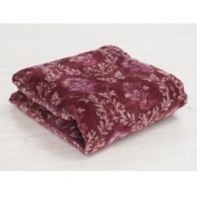 山善 電気毛布 YMKD1818 電気毛布