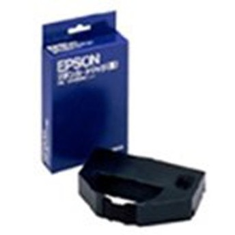 EPSON リボンカートリッジ (黒) VP4000RC (黒)