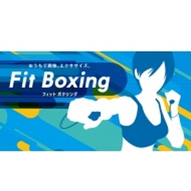 Game Soft (Nintendo Switch)/Fit Boxing