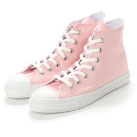 コンバース CONVERSE オールスター S カラーズ HI (ピンク)