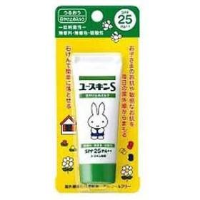 ユースキン ユースキンS UVミルク SPF25 PA++ 40g ユースキンSUVミルク40G(40g