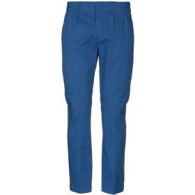 《期間限定セール開催中!》DONDUP メンズ パンツ ブルー 32 96% コットン 4% ポリウレタン