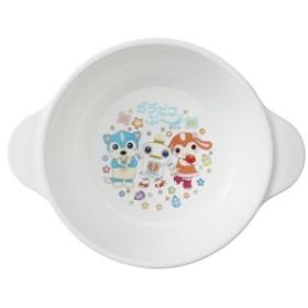 ガラピコぷ~ スープ皿 (日本製)