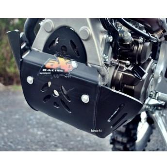 【メーカー在庫あり】 AX1346 エーエックスピーレーシング AXP RACING スキッドプレート ED 15年以降 WR250F、YZ250FX、450FX JP店