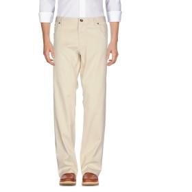 《期間限定セール開催中!》HENRY COTTON'S メンズ パンツ ベージュ 40 コットン 97% / ポリウレタン 3%