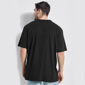 Tシャツ - GUESS【MEN】 [GUESS Originals] OVERSIZED MULTICOLOR GUESS LOGO TEE