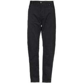 《期間限定セール開催中!》HENRY COTTON'S メンズ パンツ ブラック 32 コットン 100%