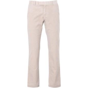 《期間限定セール開催中!》POLO RALPH LAUREN メンズ パンツ ベージュ 31 コットン 99% / ポリウレタン 1% Stretch Slim Fit Corduroy Pant