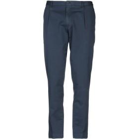 《期間限定セール開催中!》GABARDINE メンズ パンツ ダークブルー 52 コットン 98% / ポリウレタン 2%