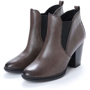 ベルフローリー BELL FLORRIE ブーツ (グレー)