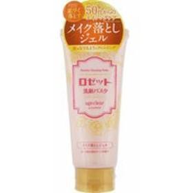 ロゼット 洗顔パスタ エイジクリア メイク落としジェル(180g)
