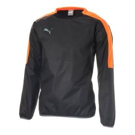 【プーマ公式通販】 プーマ FTBLNXT ラインドピステトップ メンズ Puma Black  CLOTHING PUMA.com