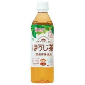 和光堂 ベビーのじかん ほうじ茶〔離乳食・ベビーフード 〕