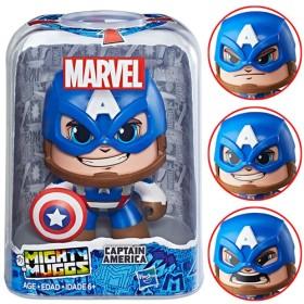 【マイティ・マグ】『マーベル・コミック』キャプテン・アメリカ